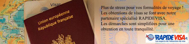 service visa