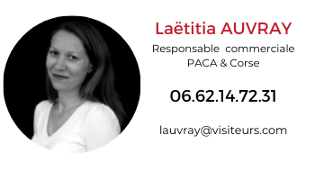 Laetitia Auvray PACA